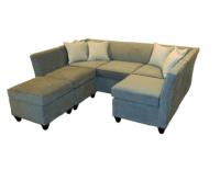 Carlyle Convertibles Sleeper Sofa - Home Furniture Design