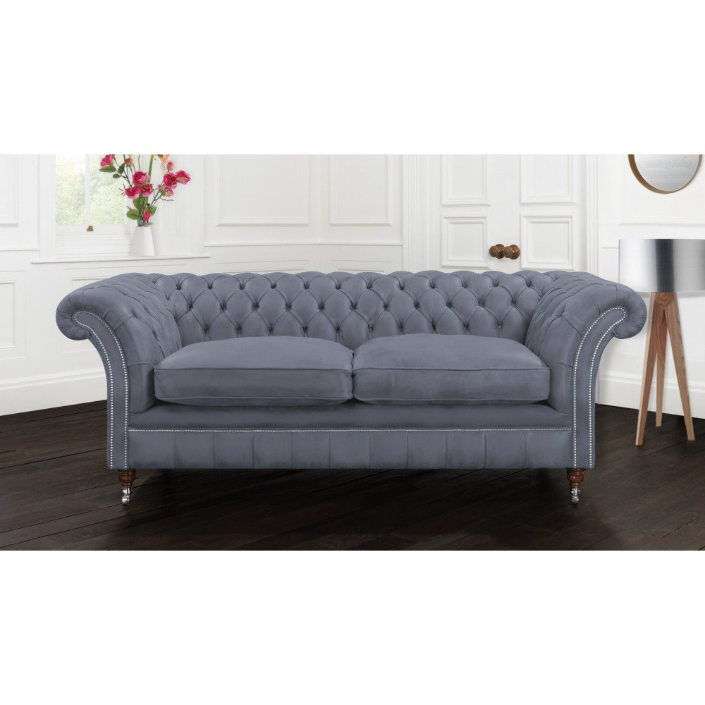Cheap Chesterfield Sofa  Home Furniture Design