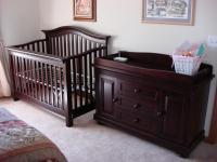 Crib Changing Table Dresser Set - Home Furniture Design