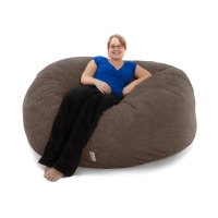 Jumbo Bean Bag Chairs - Home Furniture Design