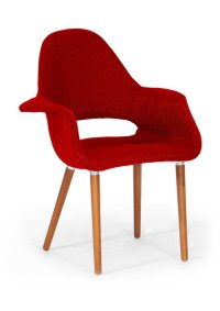 Mid Century Modern Accent Chairs with Arms - Home ...