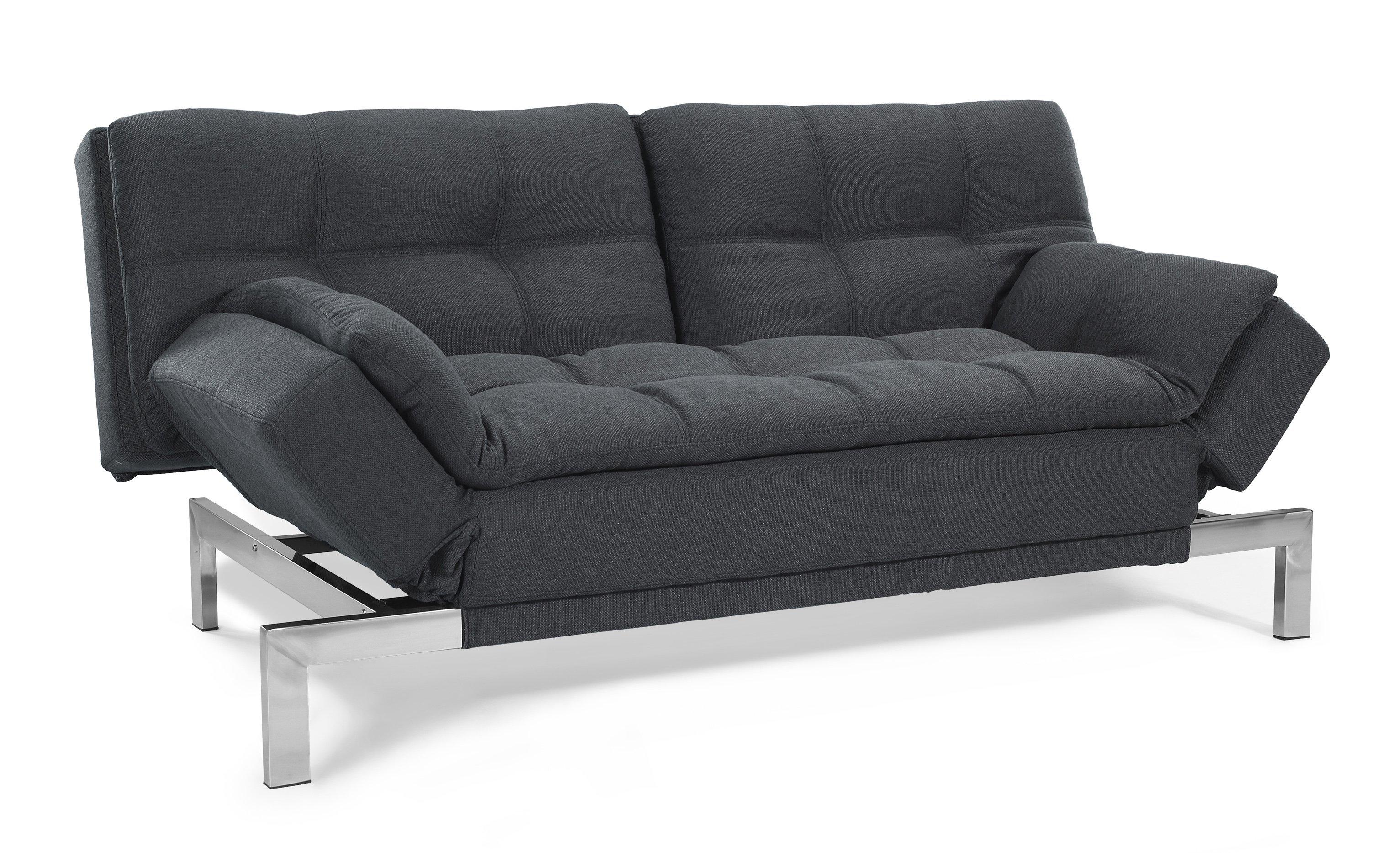newport sofa convertible bed simmons beautyrest reviews serta home furniture design