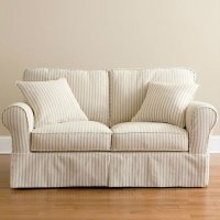 Slipcovers for Sofas and Loveseats - Home Furniture Design