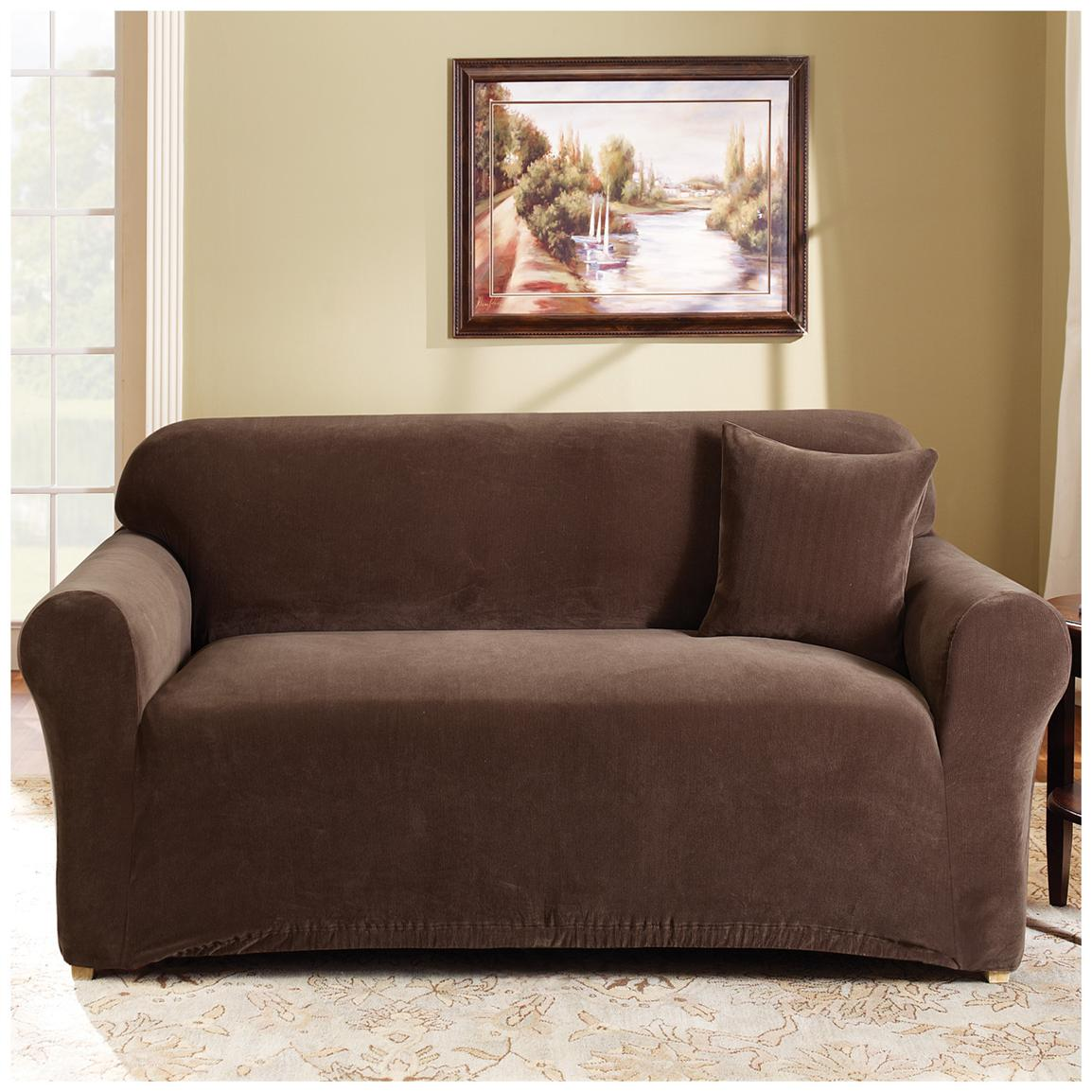 Sure Fit Slipcovers Chair