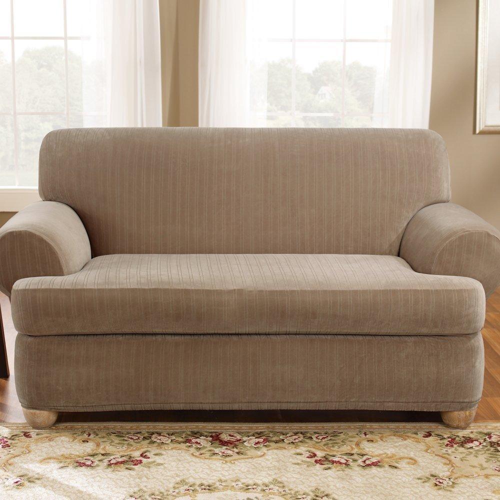 Sure Fit Sofa Slipcovers  Home Furniture Design