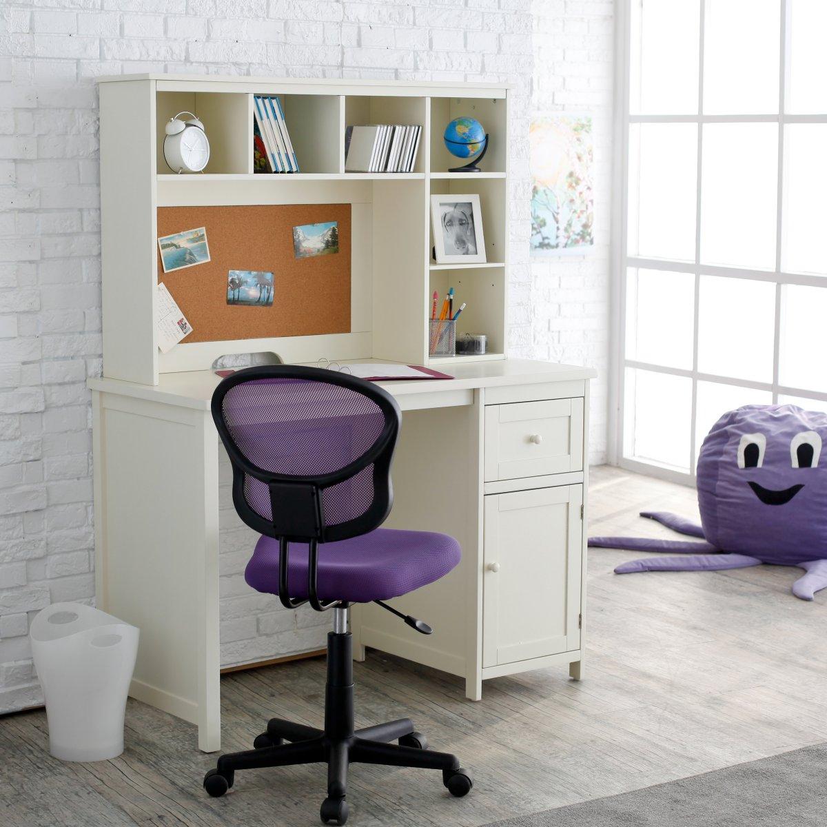 Desks for Bedrooms  Home Furniture Design