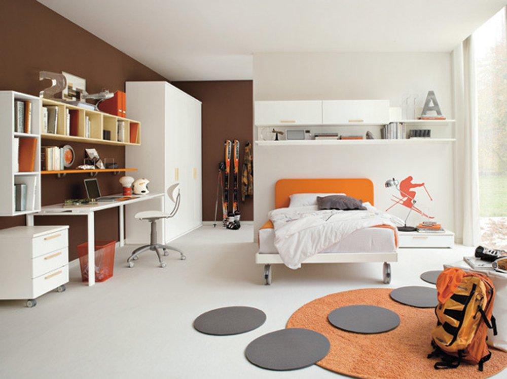Kids Bedroom Desk  Home Furniture Design