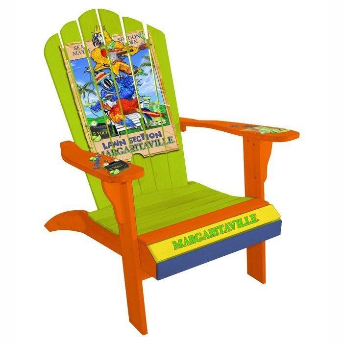 Margaritaville Adirondack Chair  Home Furniture Design