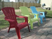 Resin Adirondack Chairs Home Depot - Home Furniture Design