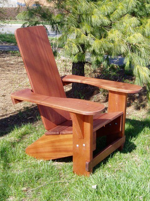 Westport Adirondack Chairs  Home Furniture Design