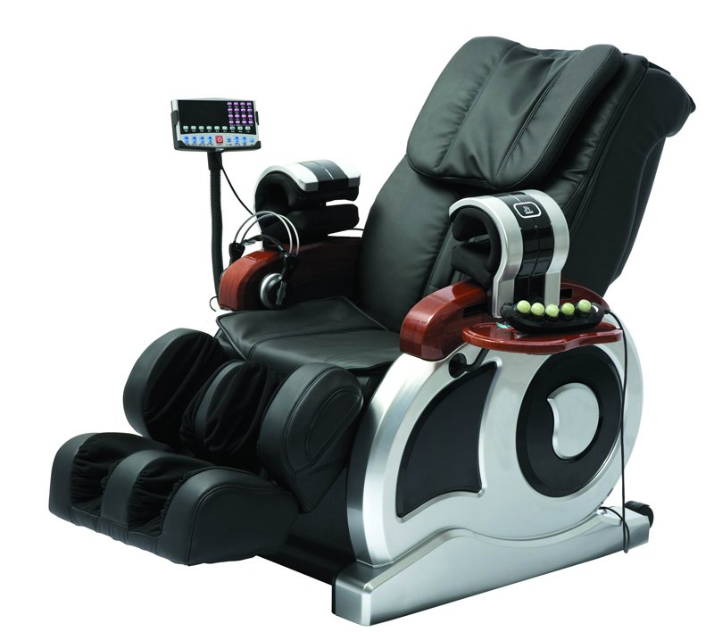 Back Massage Chair  Home Furniture Design