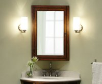 Bathroom Medicine Cabinet Mirror Replacement - Home ...