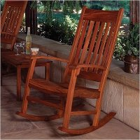 Best Outdoor Rocking Chairs - Home Furniture Design