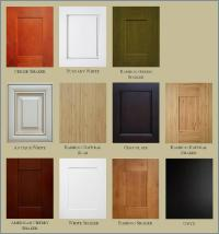 Cabinet Colors  Defining Your Style