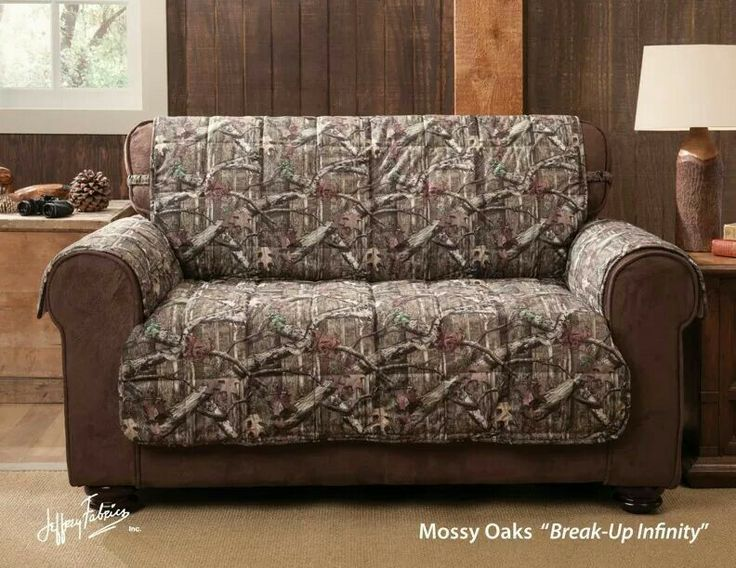 Camo Couch Slipcovers  Home Furniture Design