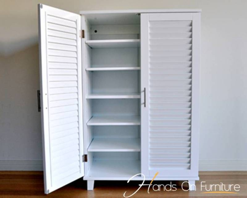 Cheap Storage Cabinet with Doors