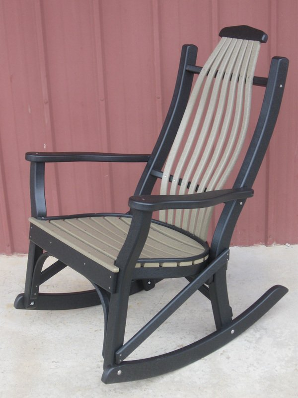 Composite Rocking Chairs