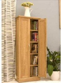 Dvd Storage Cabinet with Doors - Home Furniture Design