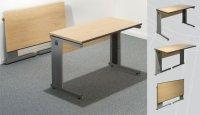 Folding Office Desk - Home Furniture Design
