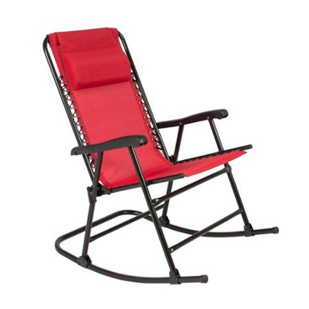 Folding Rocker Lawn Chair  Home Furniture Design