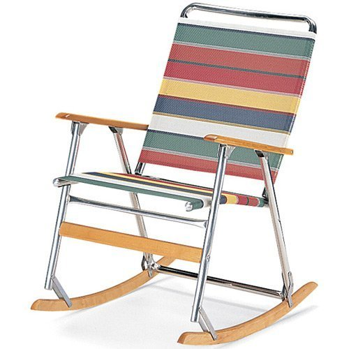 Folding Rocking Lawn Chair  Home Furniture Design
