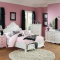 Photo is segment of handful tips for buying the girls bedroom
