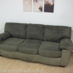 Easy To Clean White Leather Sofa The Company Reviews Green Microfiber - Home Furniture Design