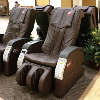 How Much Does a Massage Chair Cost  Home Furniture Design