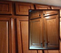 Installing Cabinet Handles - Home Furniture Design