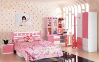 Kids Bedroom Sets for Girls