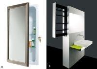 Modern Bathroom Medicine Cabinets - Home Furniture Design