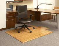 Office Chair floor Mats for Carpet