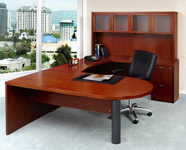 Office Depot Executive Desk  Home Furniture Design