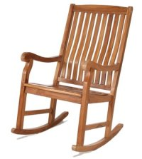 Outdoor Wooden Rocking Chairs for Sale - Home Furniture Design