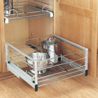 Pull Out Baskets for Kitchen Cabinets - Home Furniture Design