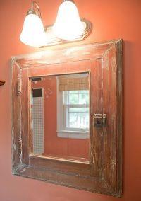 Small Bathroom Medicine Cabinets - Home Furniture Design