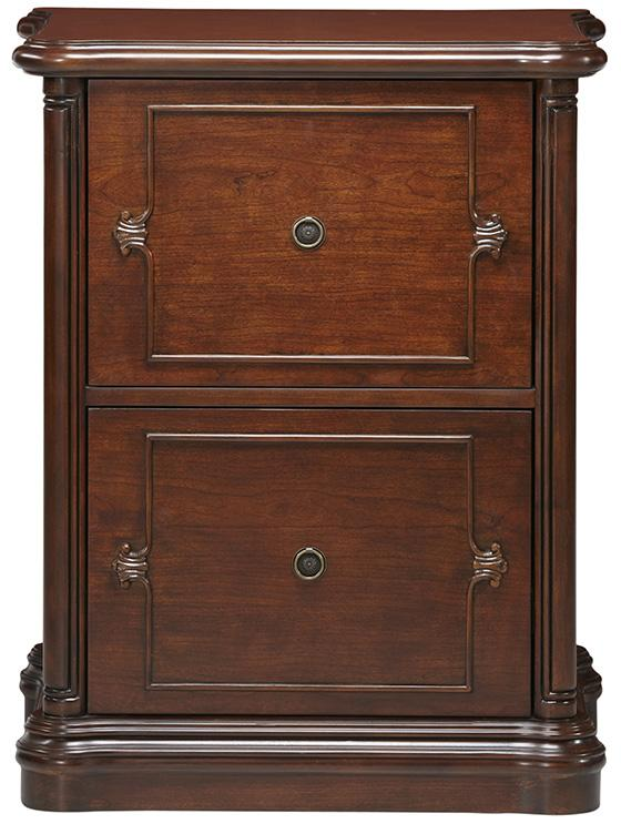 Small Wood File Cabinet  Home Furniture Design