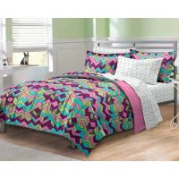 Teenage Girl Bedroom Comforter Sets