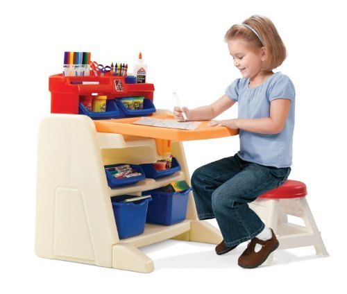 Toddler Art Desk  Home Furniture Design