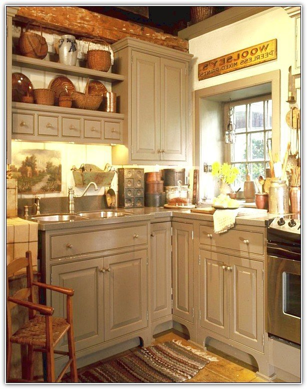 Used Kitchen Cabinets Chicago  Home Furniture Design