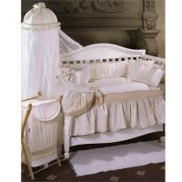 All White Crib Bedding Sets - Home Furniture Design