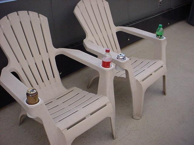 Brown Plastic Adirondack Chairs  Home Furniture Design