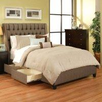 Cal King Bed Sets - Home Furniture Design