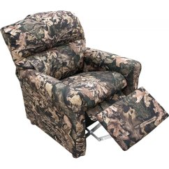 Camo Recliner Chair Cover Rentals Jersey City Nj Slipcover - Home Furniture Design