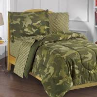 Camouflage Baby Bedding Sets - Home Furniture Design