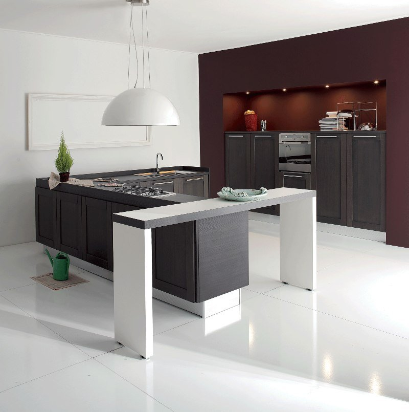 Cheap Modern Kitchen Cabinets  Home Furniture Design
