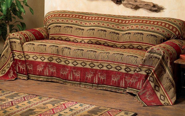 Couch Cover Ideas  Home Furniture Design