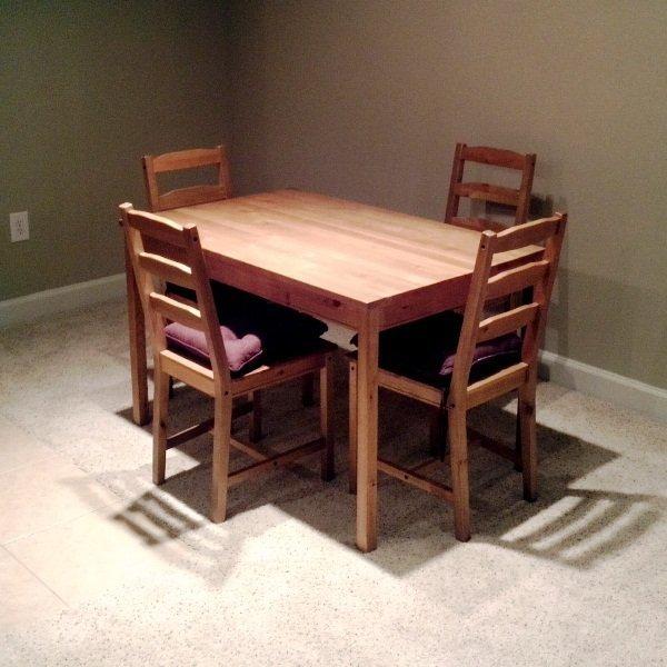Craigslist Dining Room Sets  Home Furniture Design