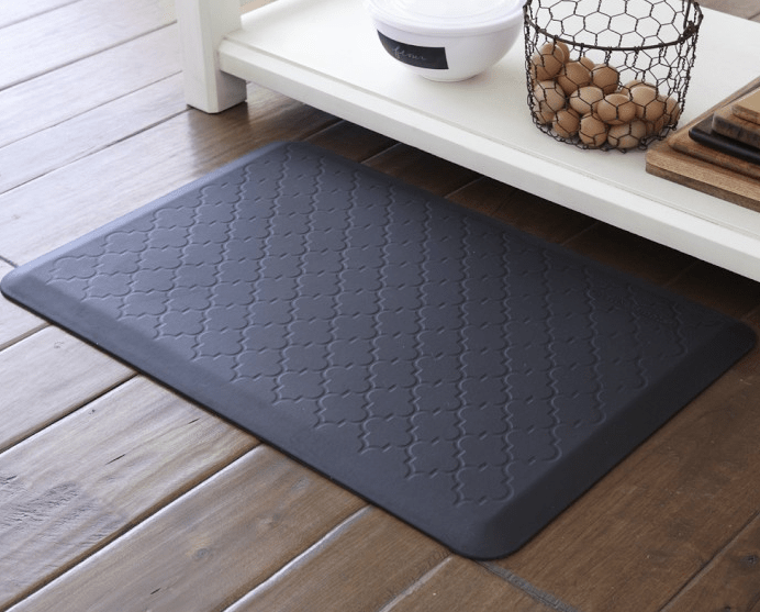 Cushioned Kitchen Floor Mats  Home Furniture Design