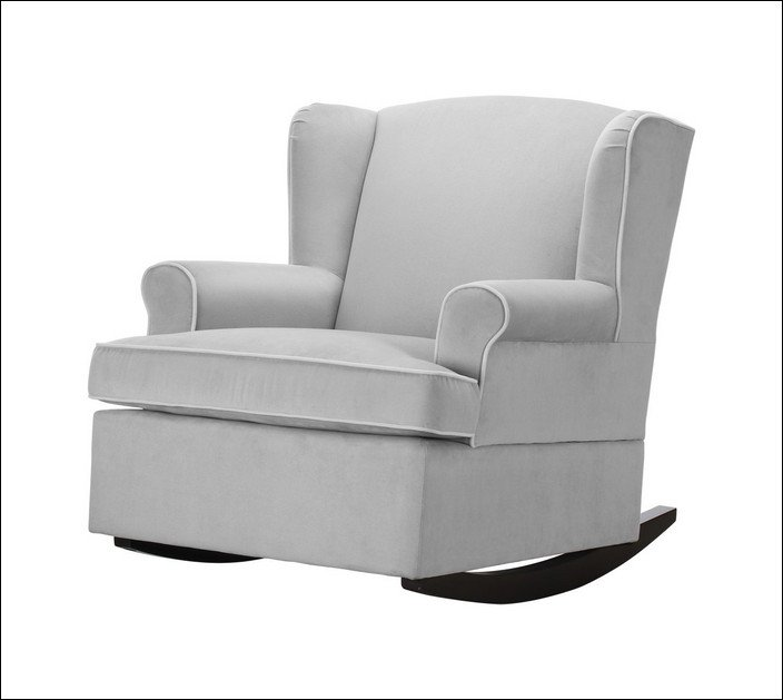 Dorel Rocking Chair Slipcover  Home Furniture Design